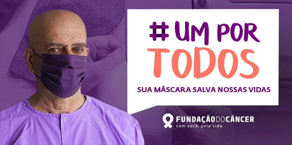 Campanha #UmPorTodos