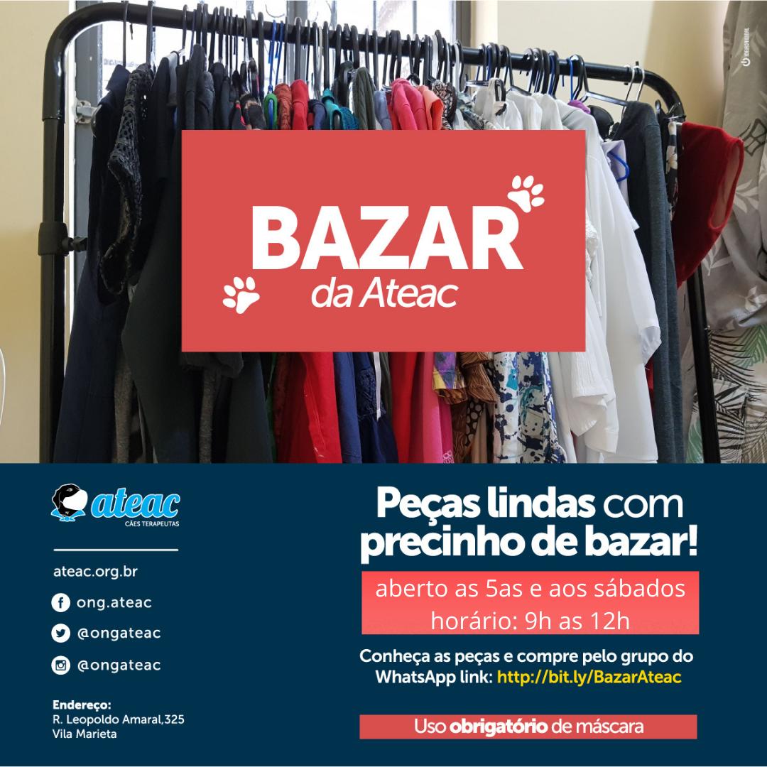 Bazar da Ateac