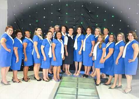 Equipe Associação Beneficente Irmã Lindalva