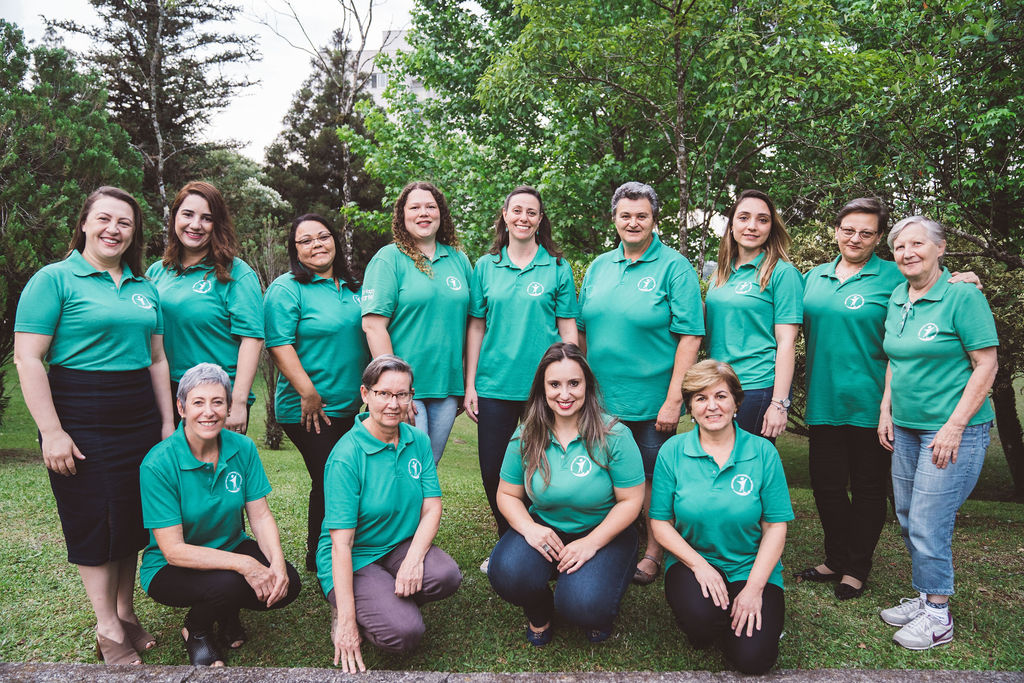 Equipe Irmandade Evangélica Betânia