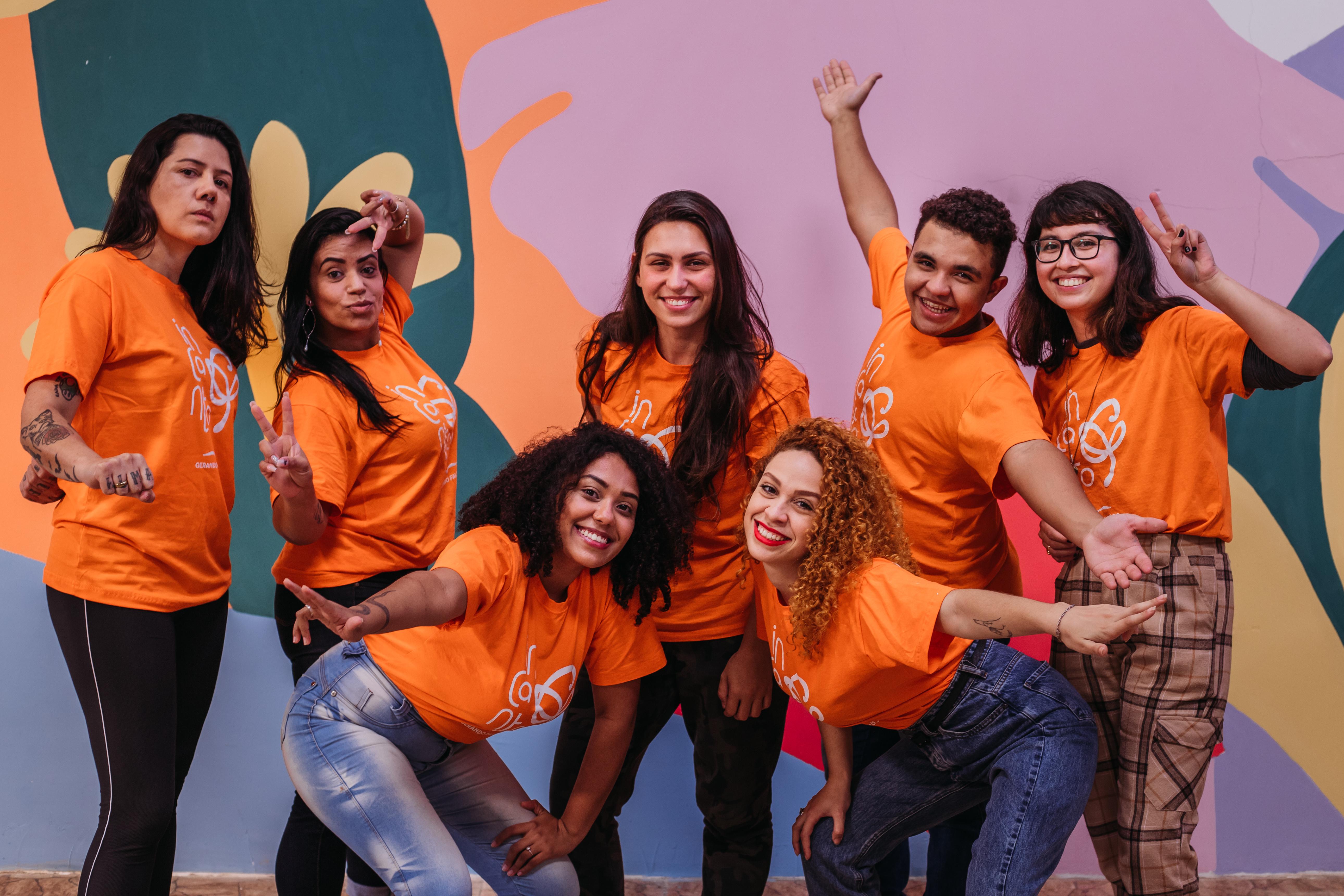 Equipe Instituto Incanto
