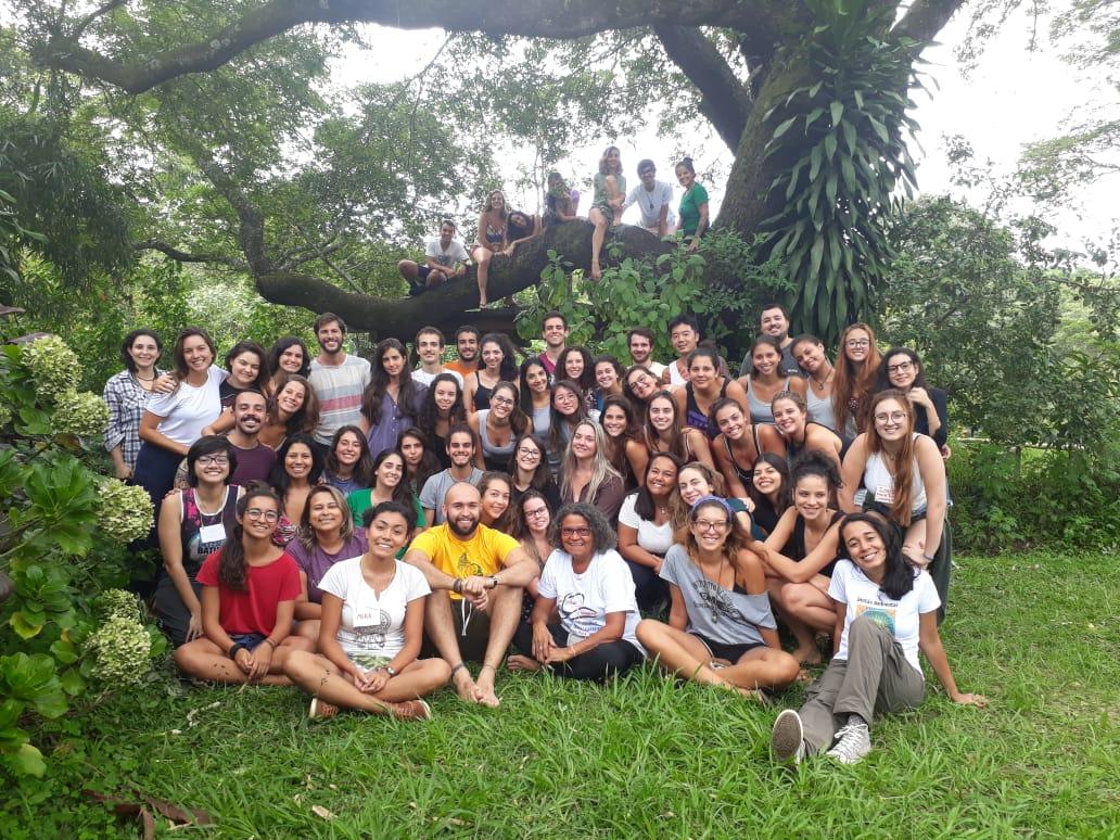 Equipe NAPRA - Núcleo de Apoio à População Ribeirinha da Amazônia