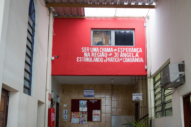 Equipe Sociedade Santos Mártires