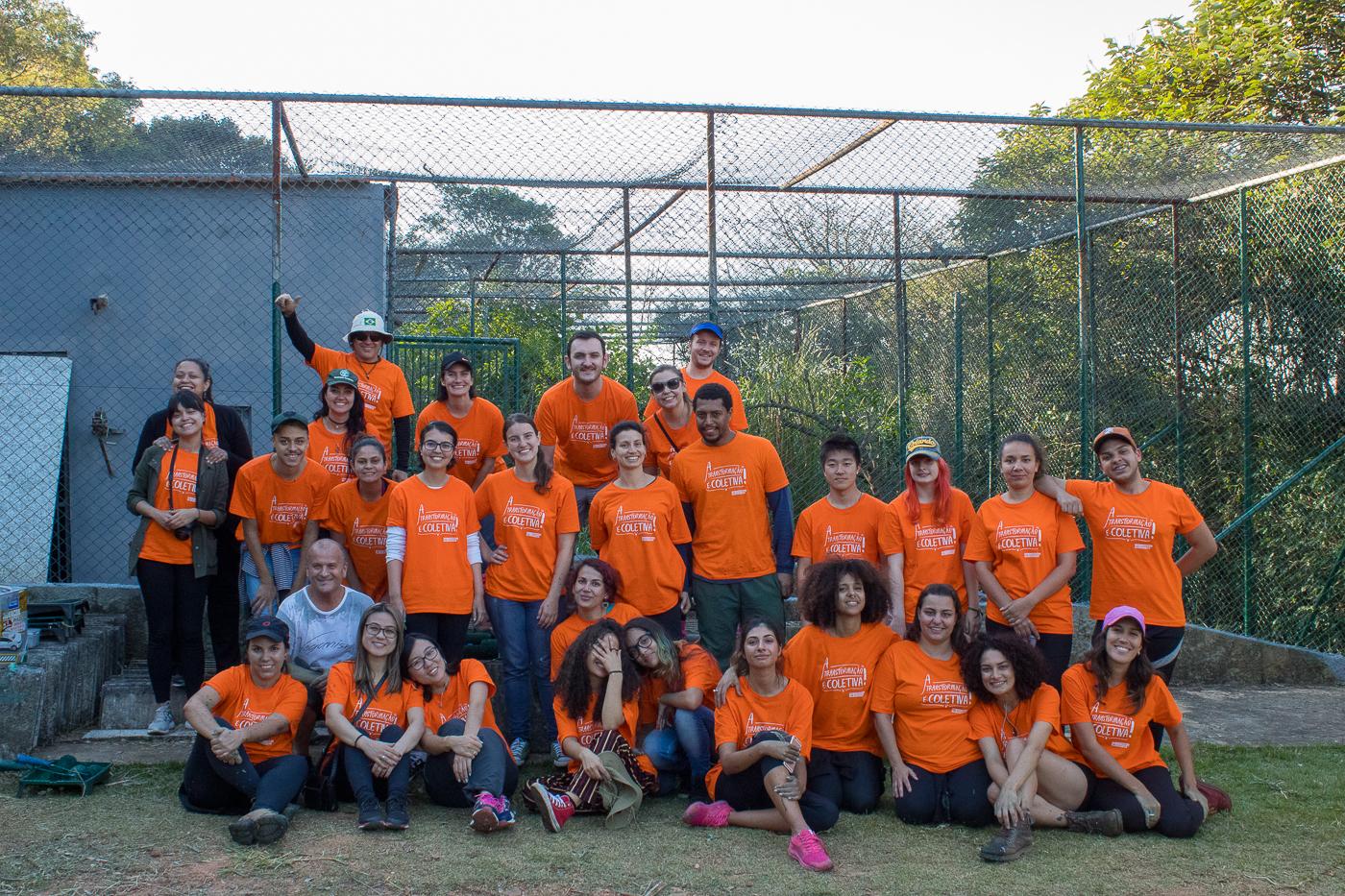 Equipe Instituto Clélia Angelon